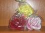 7226 Świeczki - Róże