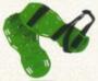 Areator sandałowy