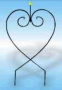 2089 ELGARDEN Podpora serce małe